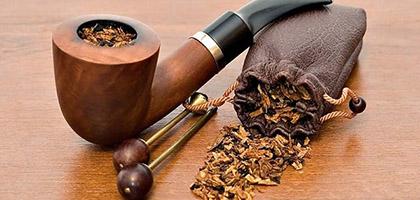 عطرهایی با رایحه توتون و تنباکو برای آقایان کلاسیک