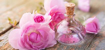 شاداب و پر انرژی با انتخاب عطر و رایحه مناسب