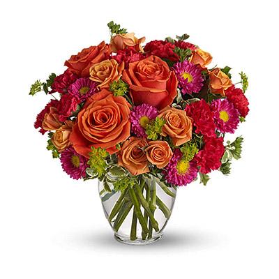 گروه بویایی گل